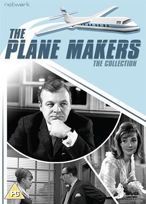 Rent The Plane Makers: Series Online DVD Rental