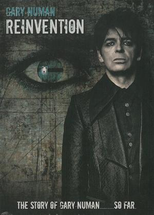Rent Gary Numan: Reinvention (aka Gary Numan: Re-invention) Online DVD Rental
