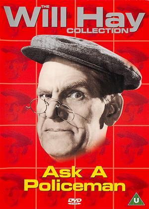 Rent Ask a Policeman (aka Will Hay: Ask a Policeman) Online DVD Rental