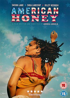 Rent American Honey Online DVD & Blu-ray Rental