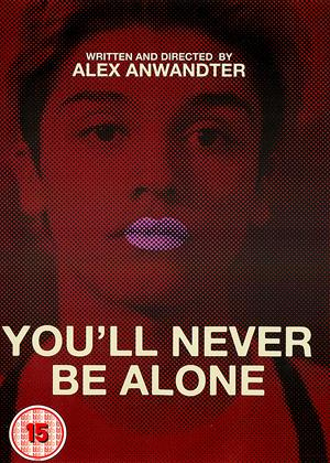 Rent You'll Never Be Alone (aka Nunca vas a estar solo) Online DVD Rental