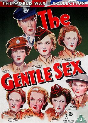 Rent The Gentle Sex Online DVD Rental