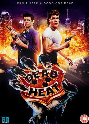 Rent Dead Heat Online DVD Rental