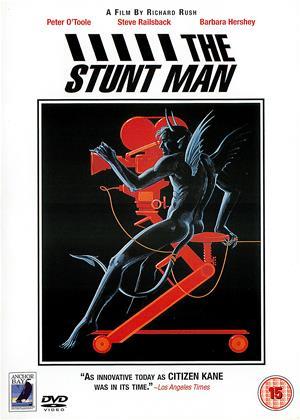 Rent The Stunt Man Online DVD & Blu-ray Rental