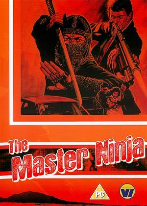 Rent The Master Ninja: Vol.1 (aka The Master) Online DVD Rental