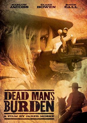 Rent Dead Man's Burden Online DVD Rental