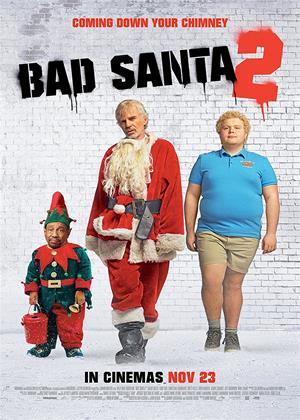 Rent Bad Santa 2 Online DVD Rental