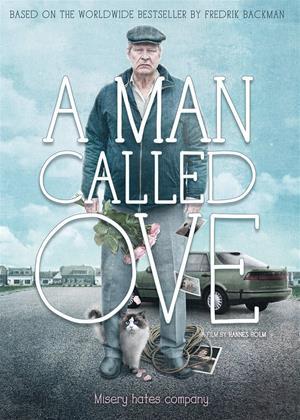 Rent A Man Called Ove (aka En man som heter Ove) Online DVD Rental
