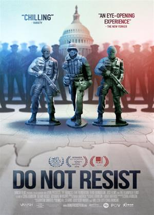 Rent Do Not Resist Online DVD Rental