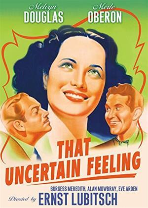 Rent That Uncertain Feeling Online DVD & Blu-ray Rental