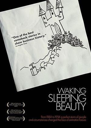 Rent Waking Sleeping Beauty Online DVD Rental