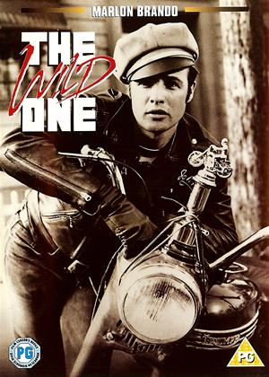 Rent The Wild One Online DVD Rental