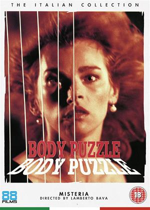 Rent Body Puzzle Online DVD Rental