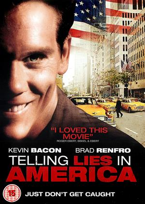 Rent Telling Lies in America Online DVD Rental