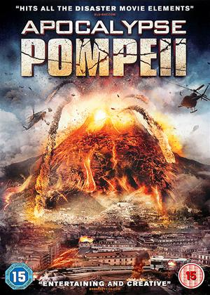 Apocalypse Pompeii Online DVD Rental
