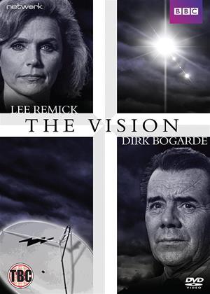 Rent The Vision Online DVD Rental