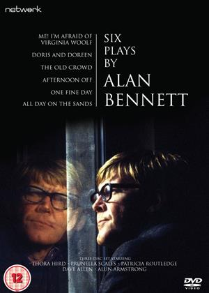 Rent Six Plays by Alan Bennett Online DVD Rental