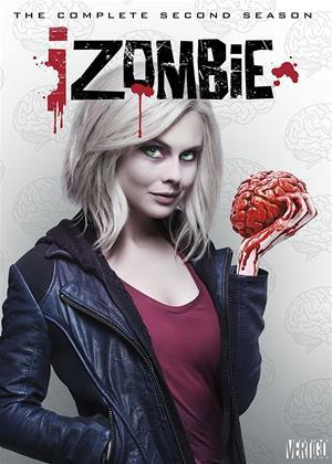 Rent iZombie: Series 2 Online DVD Rental