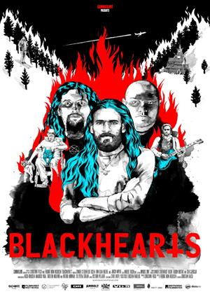 Rent Blackhearts Online DVD Rental