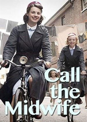 Rent Call the Midwife: Series 8 Online DVD Rental