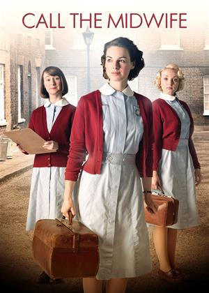 Rent Call the Midwife: Series 9 Online DVD Rental