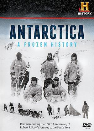 Rent Antarctica: A Frozen History Online DVD Rental