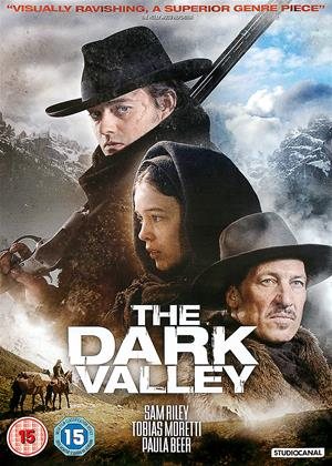 Rent The Dark Valley (aka Das finstere Tal) Online DVD Rental