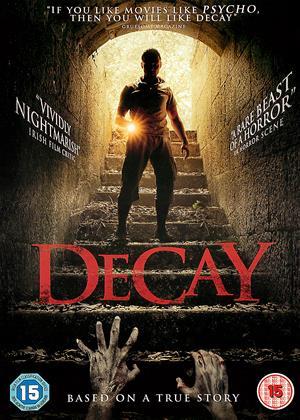 Rent Decay Online DVD Rental