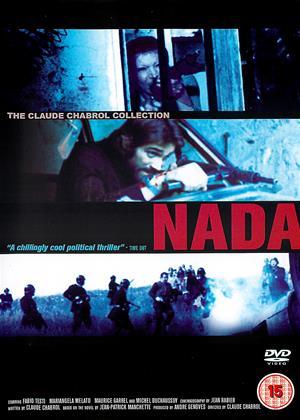Rent Nada (aka The Nada Gang) Online DVD & Blu-ray Rental