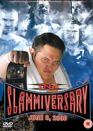 Rent TNA Wrestling: Slammiversary 2008 Online DVD & Blu-ray Rental