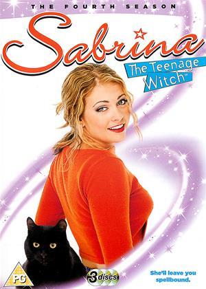 Rent Sabrina, the Teenage Witch: Series 4 Online DVD Rental