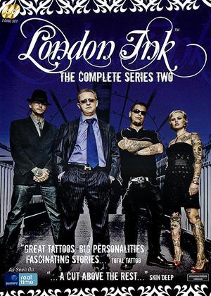 Rent London Ink: Series 2 Online DVD Rental