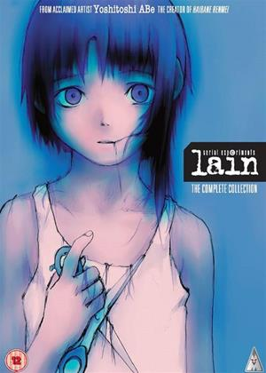 Rent Serial Experiments Lain (aka Lain) Online DVD Rental