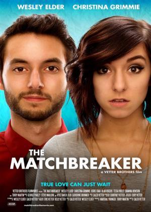 Rent The Matchbreaker (aka So Broken Up) Online DVD Rental
