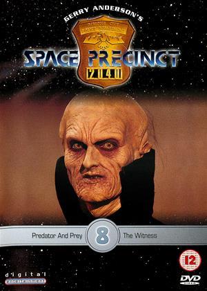 Rent Space Precinct: Vol.8 Online DVD Rental