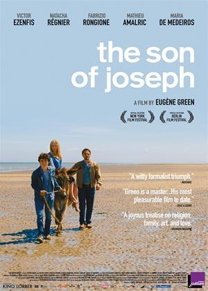 Rent Son of Joseph (aka Le fils de Joseph) Online DVD Rental