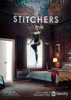 Rent Stitchers: Series 1 Online DVD Rental