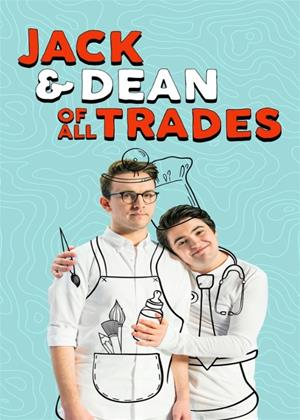 Rent Jack and Dean of All Trades: Series 1 Online DVD Rental