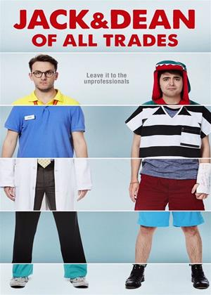 Rent Jack and Dean of All Trades: Series 2 Online DVD Rental