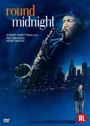 Rent 'Round Midnight Online DVD Rental