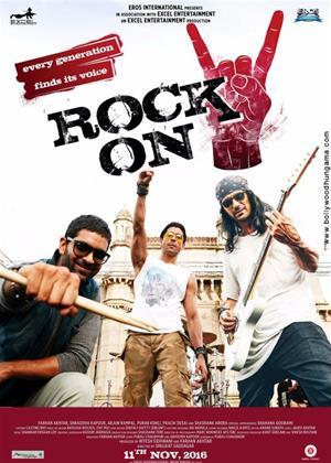 Rent Rock On!! 2 (aka Rock On!! 2) Online DVD & Blu-ray Rental