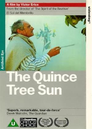 Rent The Quince Tree Sun (aka El Sol del membrillo / The Dream of Light) Online DVD Rental