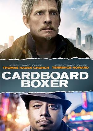 Rent Cardboard Boxer Online DVD Rental