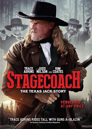 Rent Stagecoach: The Texas Jack Story Online DVD Rental