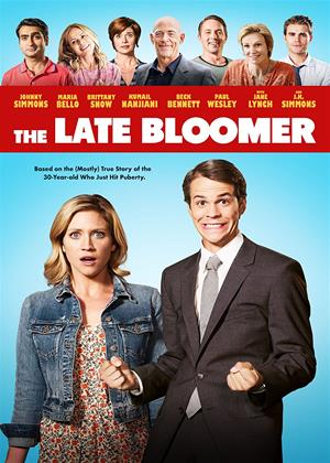 Rent The Late Bloomer Online DVD Rental