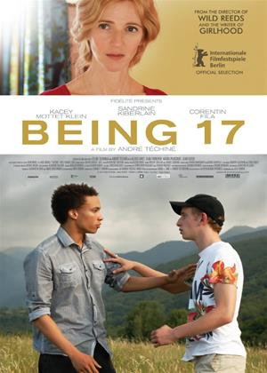 Rent Being 17 (aka Quand on a 17 ans) Online DVD Rental
