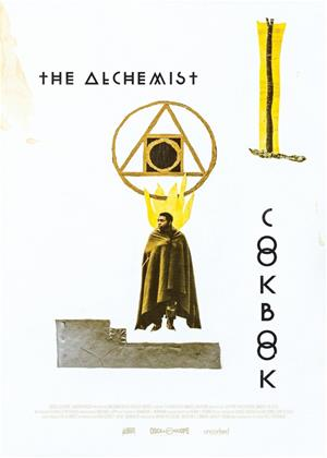 Rent The Alchemist Cookbook Online DVD Rental