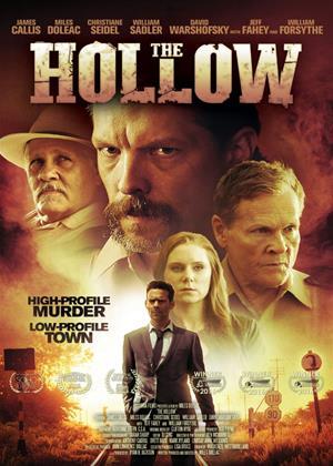 Rent The Hollow Online DVD Rental