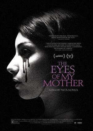 Rent The Eyes of My Mother Online DVD Rental
