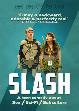 Rent Slash Online DVD Rental